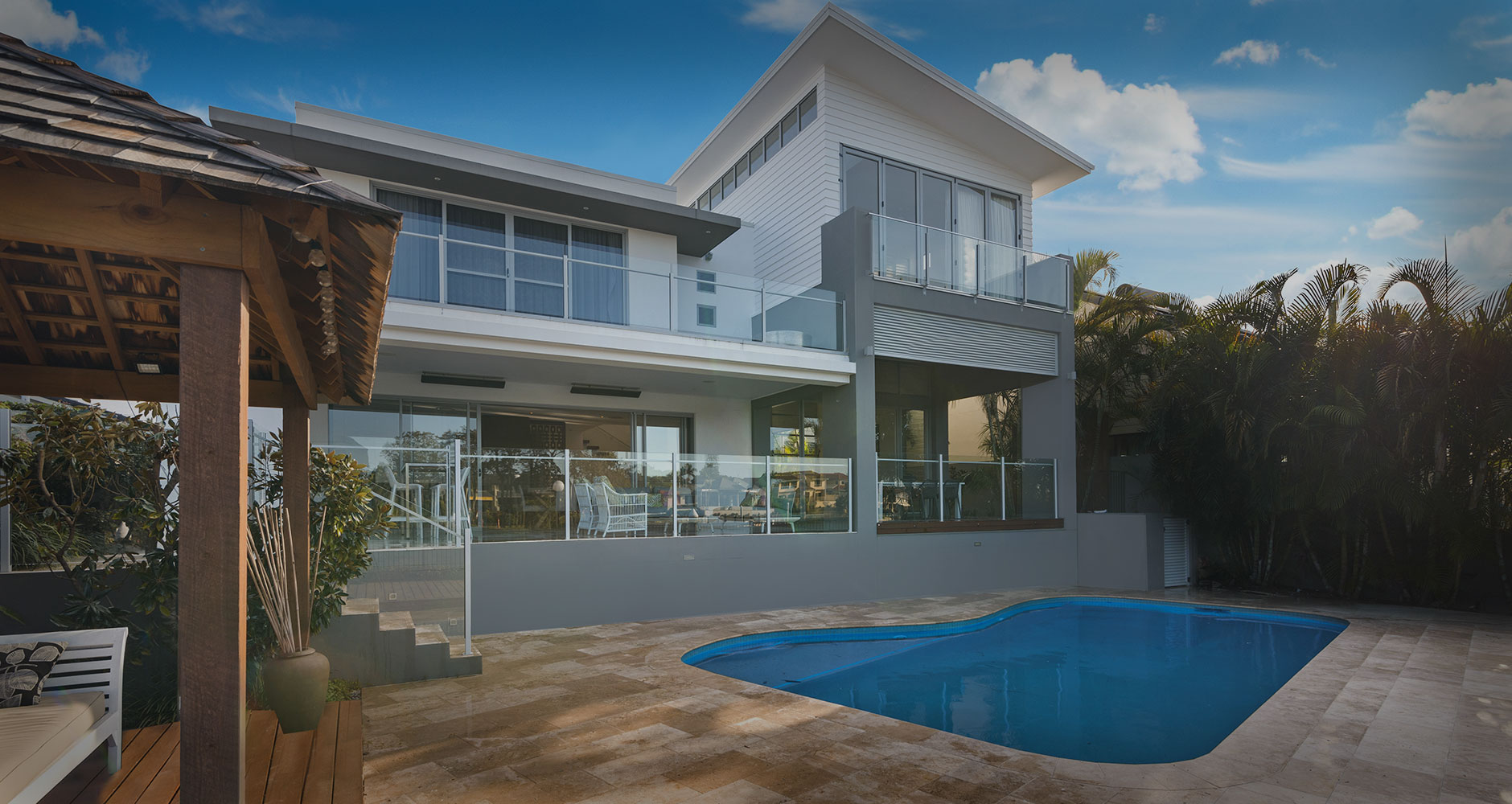 Knock Down and Rebuild iLiv Constructions Gold Coast Builder